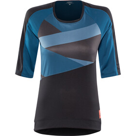 Craft Hale XT Jersey Donna, nox/black